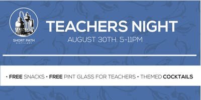 Teachers Night