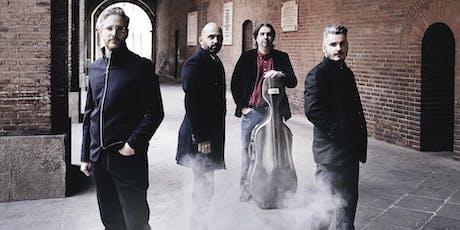 Quartetto di Cremona tickets