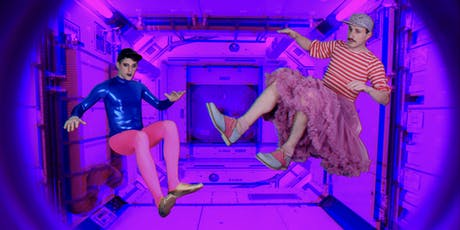 OUT THERE: PERFORMANCE BY PRINCESS tickets
