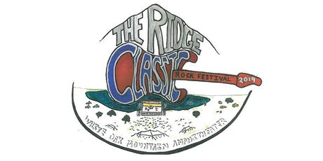 """The Ridge"" Classic Rock Festival 2019 tickets"