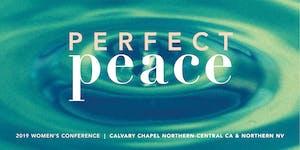 2019 Northern California Calvary Chapel Association...