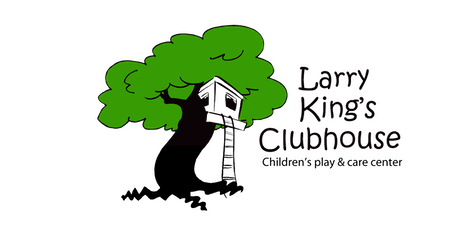 Larry King's Clubhouse Happy Hour Celebration & Raffle tickets