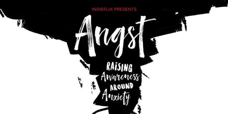 Angst Movie Screening and Panel Discussion tickets