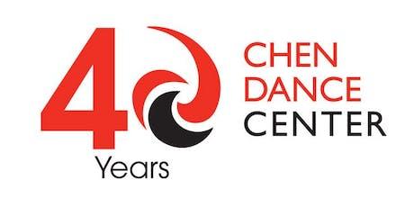 Chen Dance Center: Dance Film screening tickets