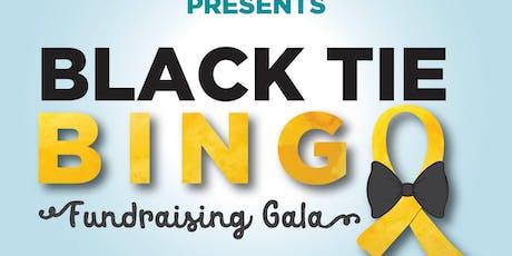 Black Tie Bingo Fundraising Gala tickets