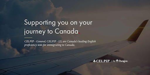 Free CELPIP Information Session - Surrey Public Library