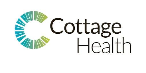 Cottage Health Diabetes Update, October 22, 2019