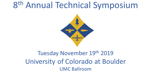 ATS-2019 AIAA Rocky Mountain Section Annual Technical Symposium