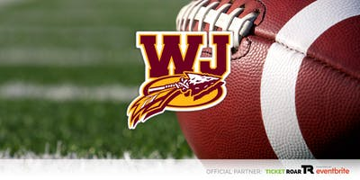 Walsh Jesuit vsBenedictine Varsity Football