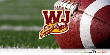 Walsh Jesuit vs Notre Dame-Cathedral Latin Varsity Football tickets