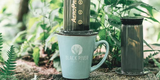 Better Brewing at Home: Aeropress Edition