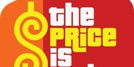 The Price is Almost Right: Carthage Area United Way 2019 tickets