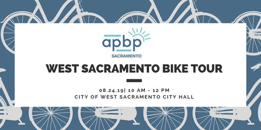 APBP West Sacramento Bike Tour