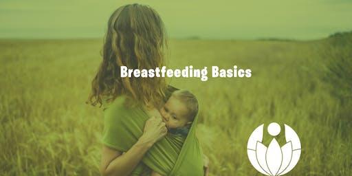 Breastfeeding Basics September