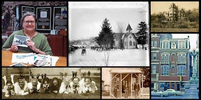 The Indiana Album: Unearthing Indiana's Past in Grandma's Attic