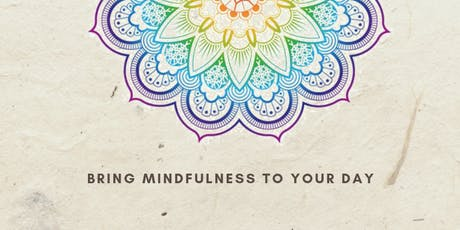 Visualization Guided Meditation tickets