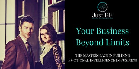 Your Business Beyond Limits tickets