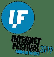 Internet Festival logo