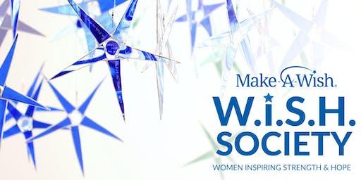 Women Inspiring Strength & Hope Wish Reveal