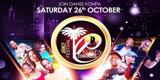 Dance Festival (Konpa Congress )