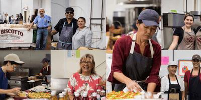 El Pajaro CDC Incubadora de Cocinas Comerciales, Orientación - Español