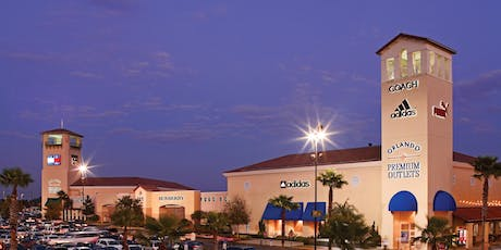 Orlando Vineland Premium Outlets Exclusive VIP Shopping Event tickets