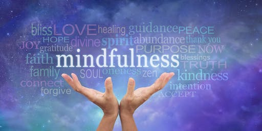 Mindfulness for Stress 101
