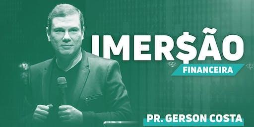 IMERSÃO FINANCEIRA 2019
