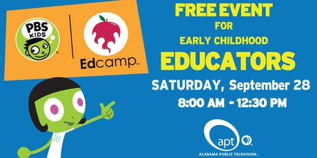 APTV PBS KIDS Edcamp tickets
