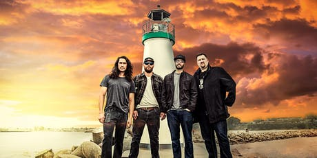 The Expendables w/ Higher Education tickets