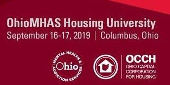 OhioMHAS Housing University Naloxone Training