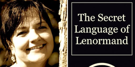 The Secret Language of Lenormand with Monica Bodirsky