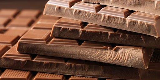 Chocolate Tasting White & Milk