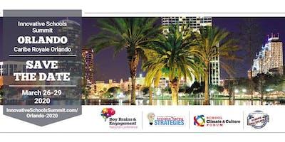 2020 Innovative Schools Summit ORLANDO