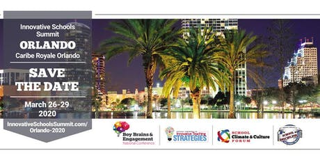 2020 Innovative Schools Summit ORLANDO tickets