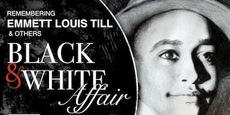 Emmett Till Black & White Banquet tickets