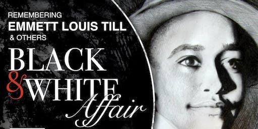 Emmett Till Black & White Banquet