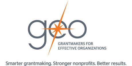 GEO + Colorado Trust Webinar: Why Center Race to Advance Health Equity?  tickets