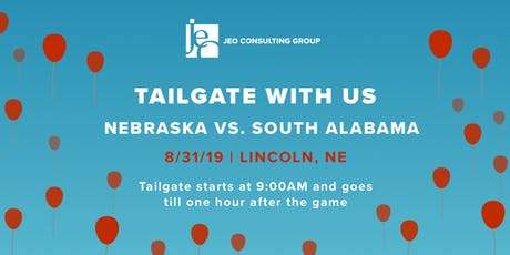 Tailgate with JEO Consulting Group tickets