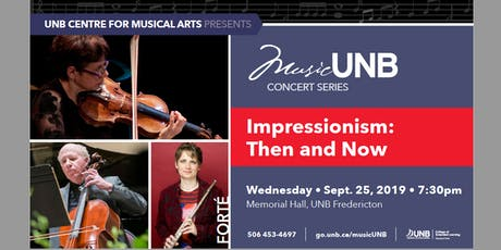 Impressionism: Then and Now tickets