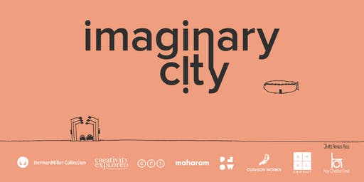 VIP Hour - Imaginary City: Art Bazaar Benefiting Creativity Explored