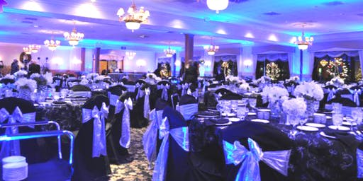 """""""Shatter the Silence"""" Banquet and Silent Auction"""