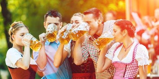 Schroeder's Oktoberfest Block Party
