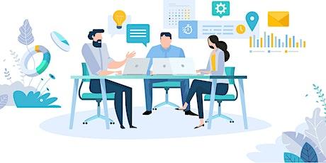 Project Management Techniques online Training in Burlington, VT tickets