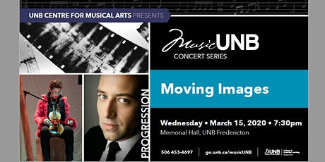 Moving Images tickets