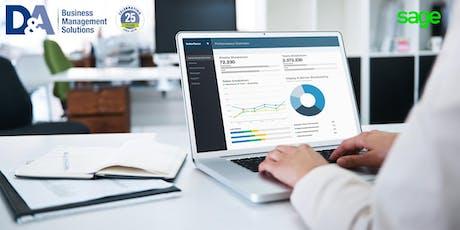 Maximizing your investment with Sage / Maximisez votre investissement avec Sage (Ottawa) tickets