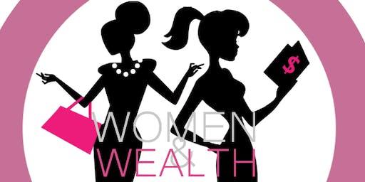 Women & Wealth: Budgeting 101