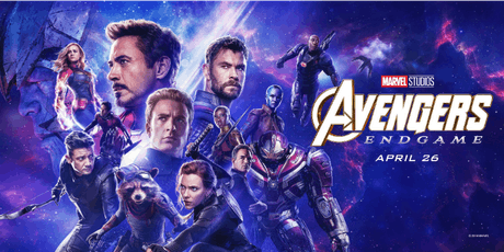 Avengers: Endgame in Woodlands Park tickets