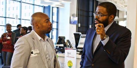 3rd Annual Black Entrepreneurship Week:Entrepreneurial Mindset Lunch & Learn tickets