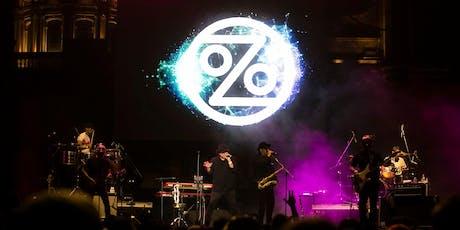 Ozomatli with special guest La Misa Negra tickets